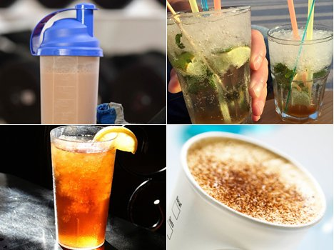 drinks that are extremely dangerous for your health