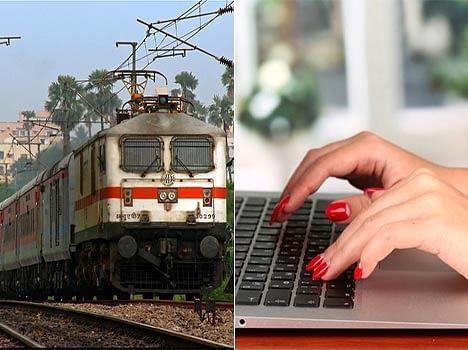 govt jobs in indian railway