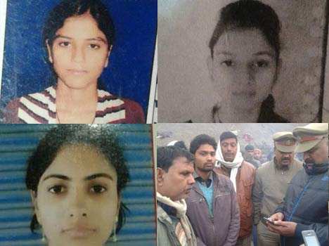 three sisters kidnapped