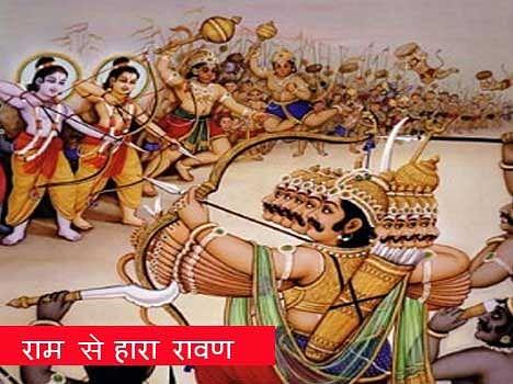 story of ravan in ramayan