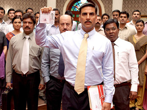 Bollywood films base don real life incidences