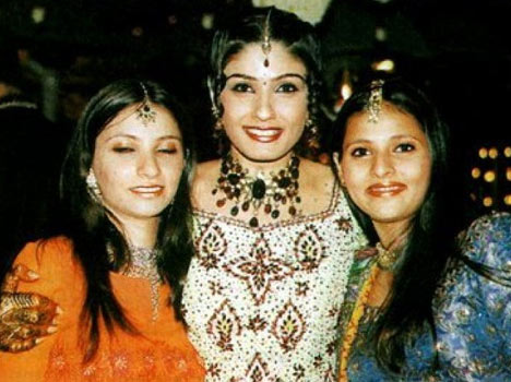Raveena Tandon's younger daughter chhaya to tie the knot