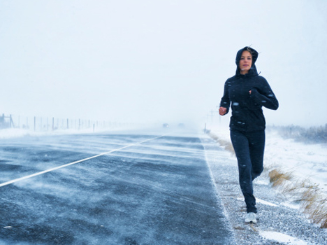 tips to stay fit in this winter