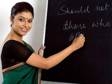 govt jobs for teachers in inter colleges of delhi