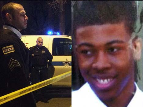 Chicago teen killed by police made three 911 calls before the shooting