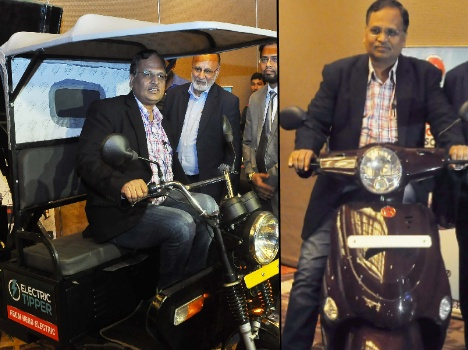 delhi health minister satyendra jain finds new way to lessen pollution