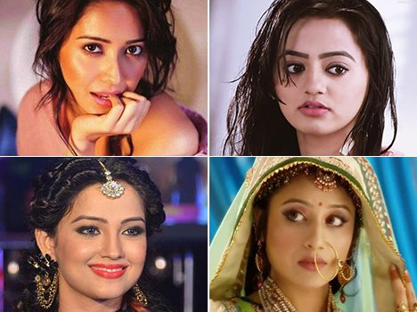 TV actresses views on physical relations