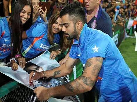 Team India s most Successfull Batsman in t20