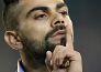 रांची टी-20 मैच के दौरान क्या कर रहे थे विराट कोहली?