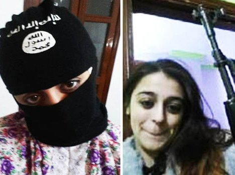 British mum used student loan to take son to join ISIS
