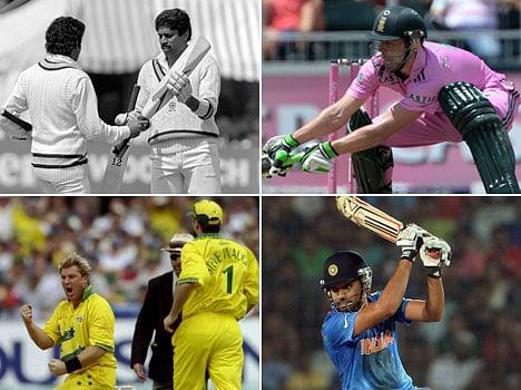 9 best performance in odi cricket