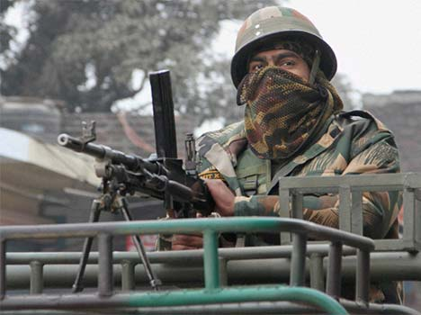 govt jobs in indian army