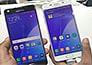 सैमसंग ने उतारे मेटल बॉडी के दो नए स्मार्टफोन, 13 मेगापिक्सल कैमरा