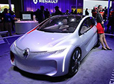 Renault brings Eolab Concept to Auto Expo 2016