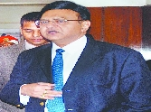 Chairman of the Board of Revenue come Bareilly
