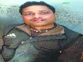 Bareilly College principal residence in the case of murder of the guard