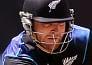 Brandon McCullum hits Nice double ton in his last ODI