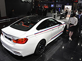 BMW M4 - Propelling the M Legacy to the Next Level