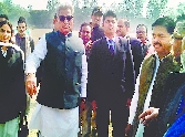 Bareilly, Uttar Pradesh elections will begin his 28th