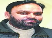 Azam was on course to Bareilly - Rampur seat ticket Anil Sharma
