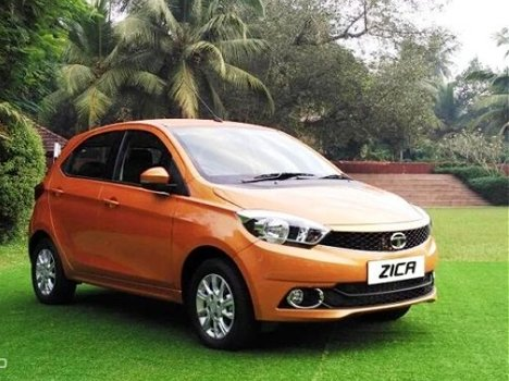 Civet, Tiago, Adore: Tata Motors Wants You to Vote for Zica's New Name