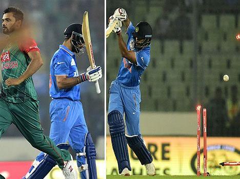 india vs bangladesh, photo gallery