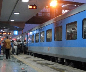rules to book general ticket changed in railway