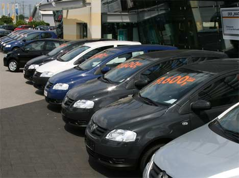 10 things to know while buying a second hand car