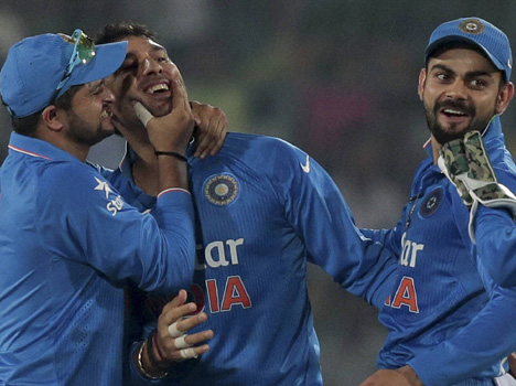 India vs pakistan: 7 Great moments of this match