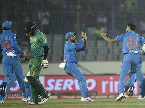 india vs pakistan, photo gallery