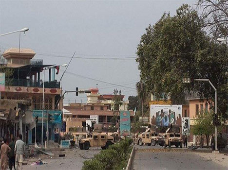 Afghanistan: Bomb blast, gunfire near Indian consulate in Jalalabad