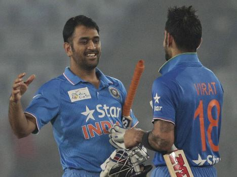 Nice facts: 6 balls in India s 3rd victory in Asia cup