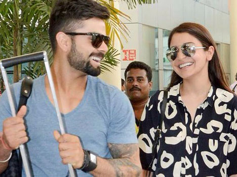 will virat kohli and anushka sharma together again?