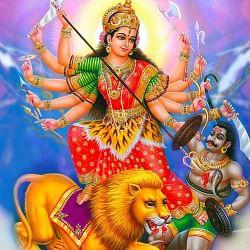 नवरात्र विशेषः नौ देवियों के लिए 9 खास प्रसाद, जिनसे होती है मनोकामना पूरी