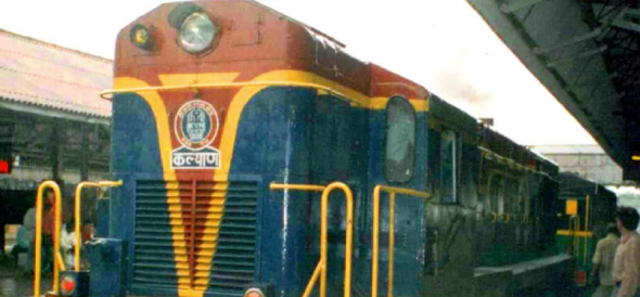 Faridabad-Palwal got new trains