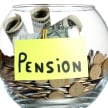 PF and pension