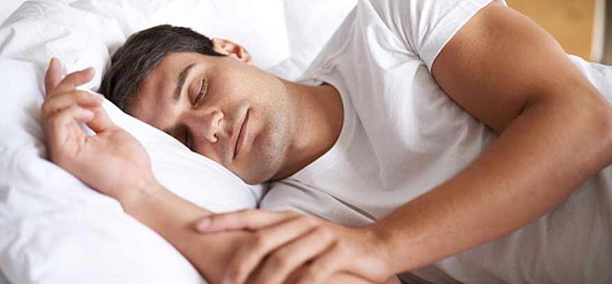 benefits of yoga for sleep