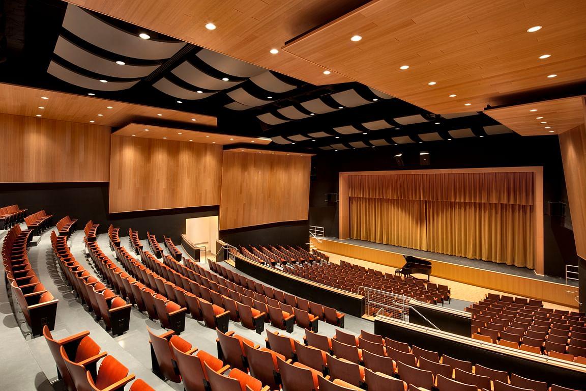 Auditorium Will Be Fully Ac पूर्णत वातानुकूलित होगा
