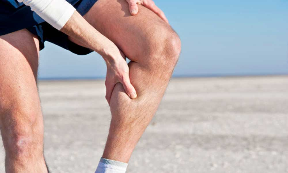 leg pain at night causes harmful diseases avoid these habits