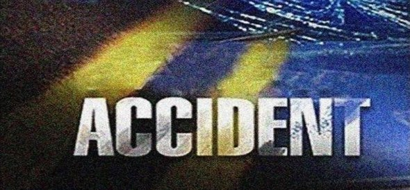 Youth dies in road accident in chinaini