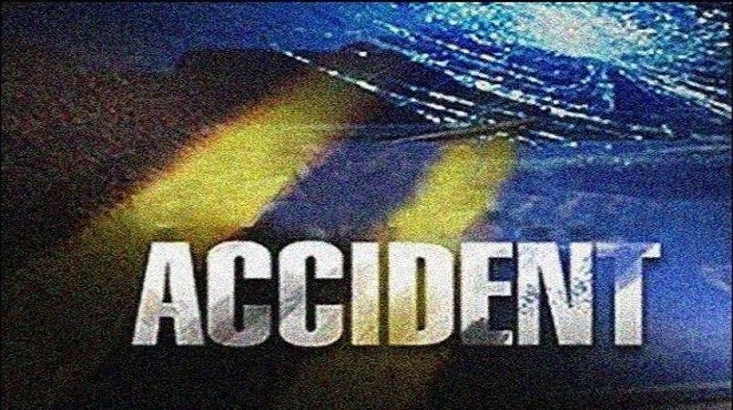 driver dead in road accident2