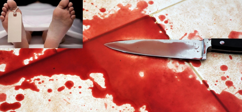 murder of a woman in marahra