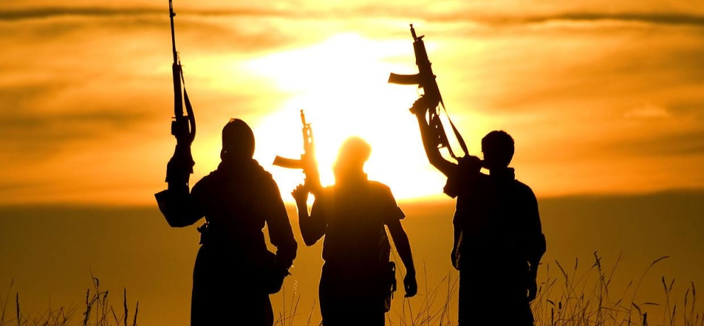Agencies finding roots of ISIS in kashmir valley