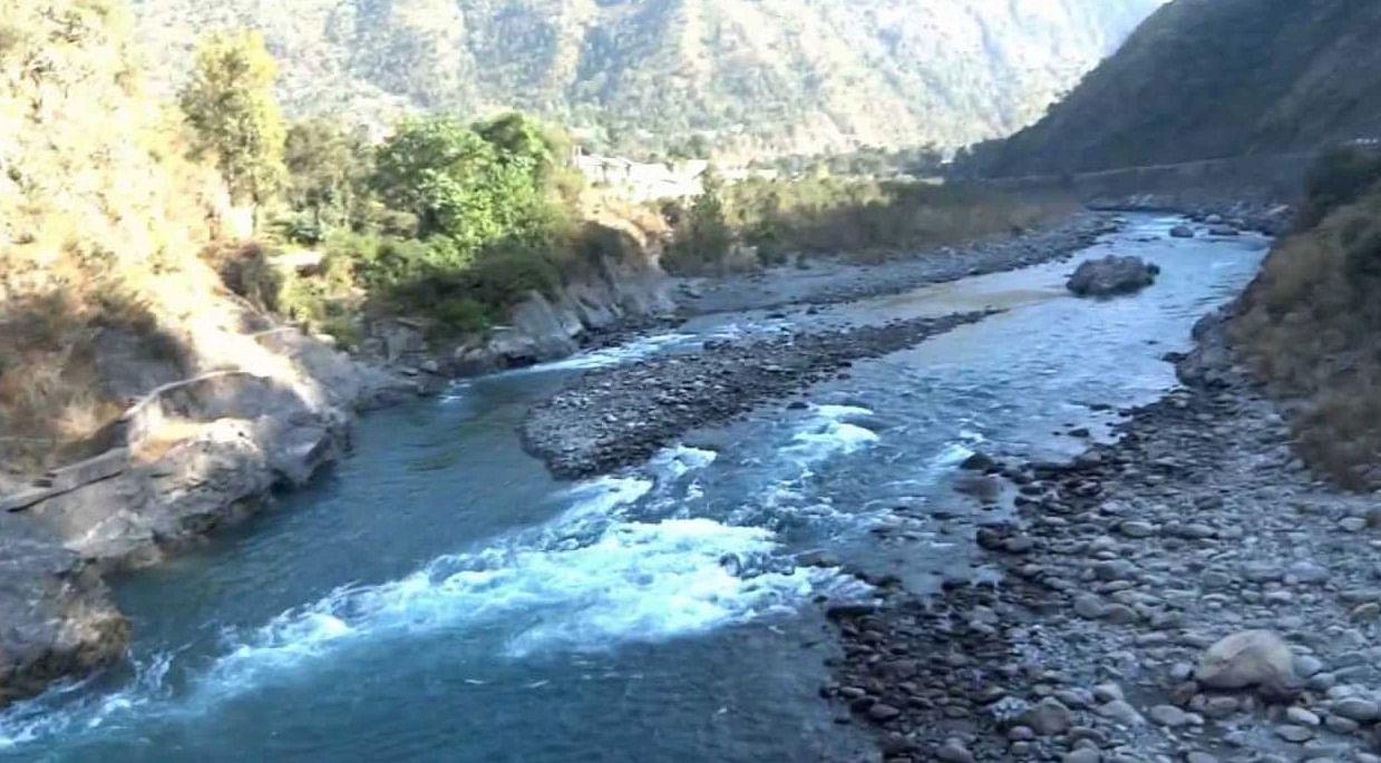 सीतापुर सरायन नदी के लिए इमेज परिणाम
