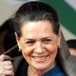 sonia gandhi road show will be eleven kilometers long
