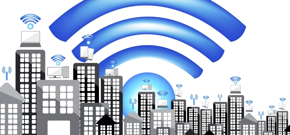 country's financial capital Mumbai now equipped with Free Wi-Fi facility