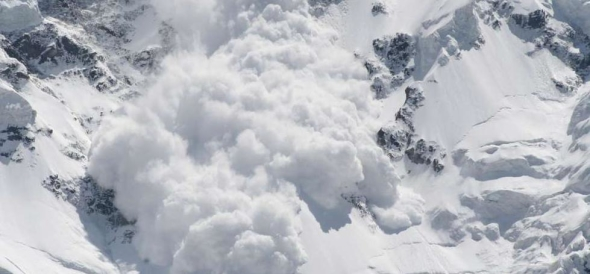 two soldiers dead body recovered who missing in avalanches