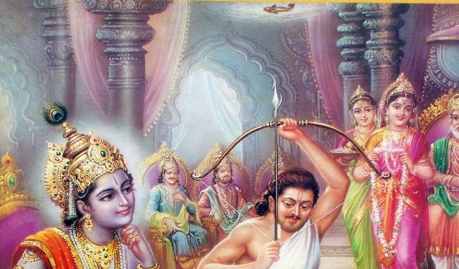 Special Story Of Draupadi Birth In Mahabharat - मां के गर्भ से नहीं बल्कि  अग्निकुंड से प्रकट हुई थीं द्रौपदी, जानें और क्या है रहस्य - Amar Ujala  Hindi News Live