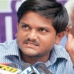 I was kept jailbird even after release: Hardik Patel