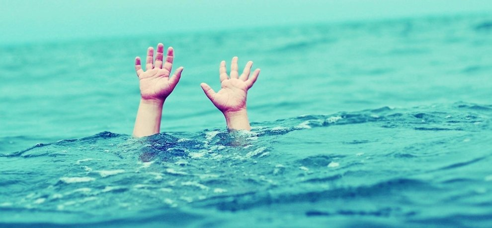 Boy dies due to drowning